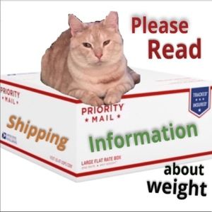 Other - Important Shipping Information